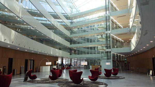 K29 pastatas Vilniuje